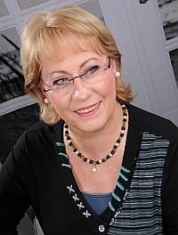 Roswitha Stark von Büro Express in Berlin und Potsdam