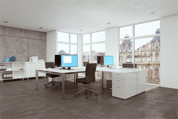 BüroEXPRESS: Büromöbel aus Berlin und Potsdam