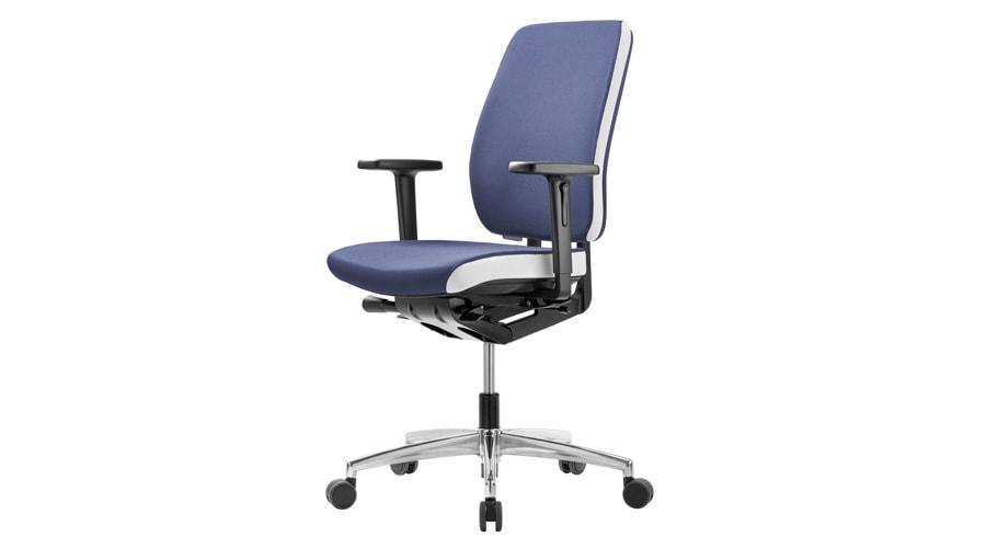 blaür comfort Bürostuhl