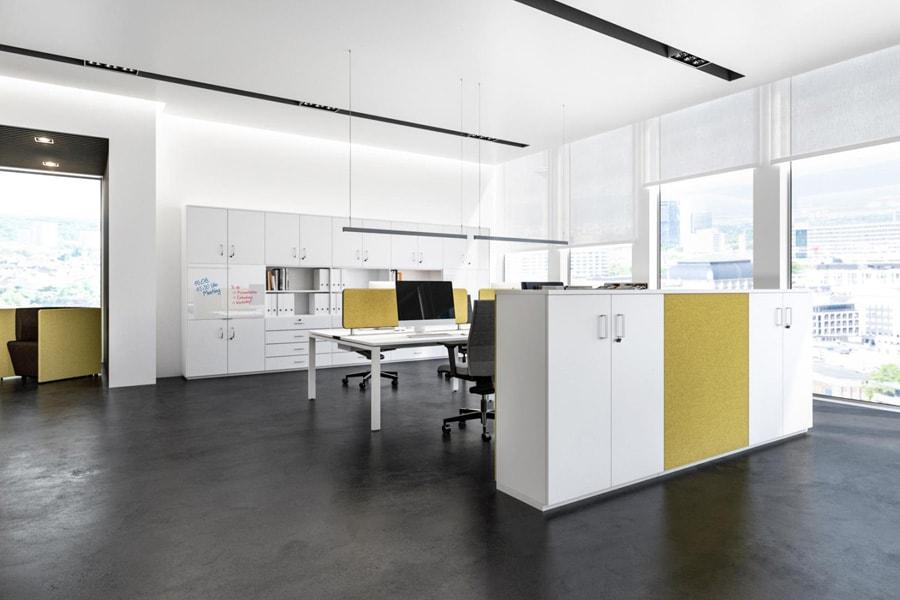 Büromöbel beispiele