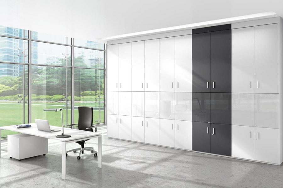 Büromöbel eleganz