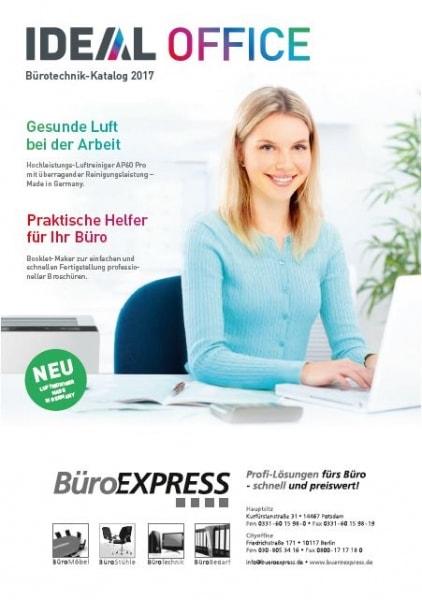 Bürotechnik Katalog