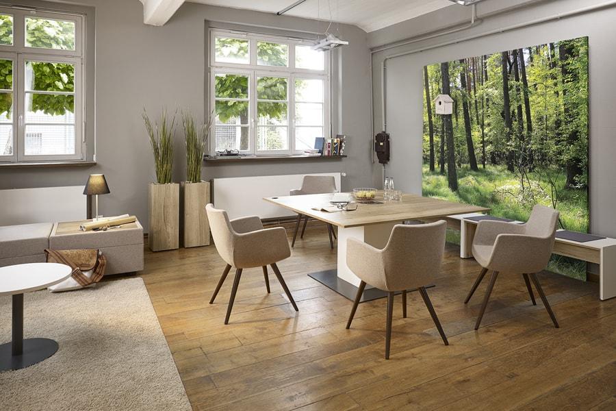 loungebereich möbel