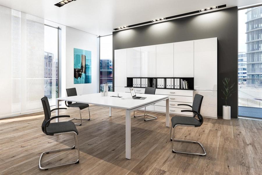 meetingraum einrichtung Büro