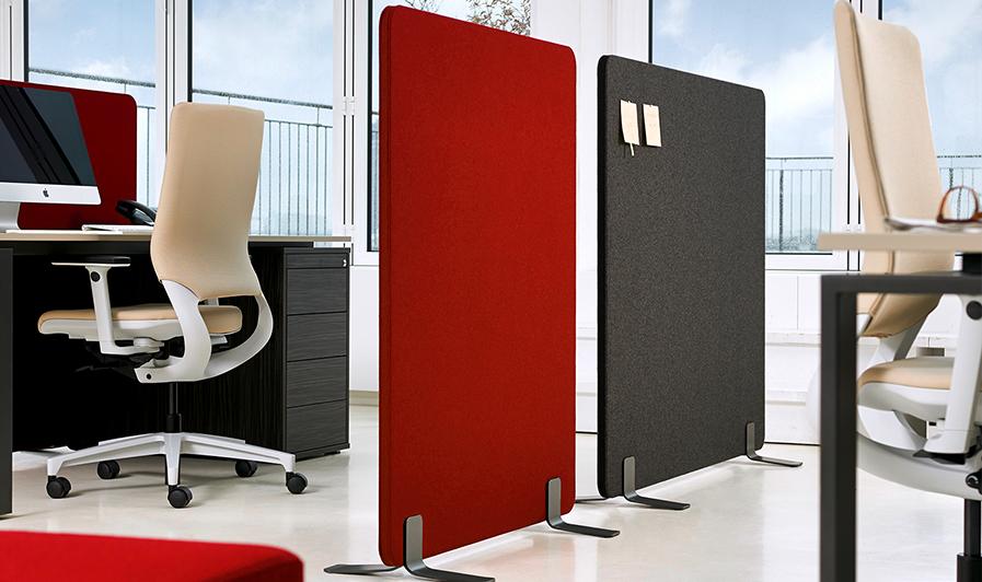 akustik-elemente kaufen bei Büroexpress in Berlin und Potsdam